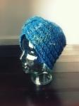 turban on head