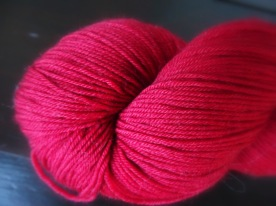 yarn close up
